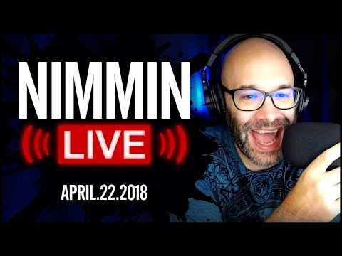 Channel Grading and Subscriber Hangout   Nimmin Live