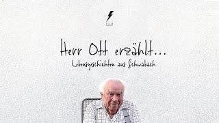 Herr Ott erzählt... Trailer