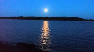 Karunesh-Moon In The Water