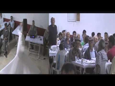 sarıcakaya iğdir köyü iftar proğramı