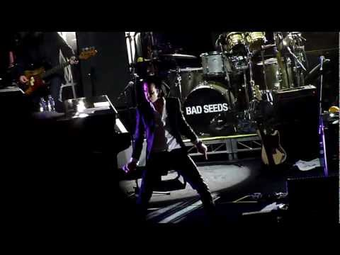 Nick Cave & The Bad Seeds - From Her To Eternity - 28.02.2013 live