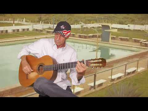 Violão No Samba, Cover Mauro Paschoalao