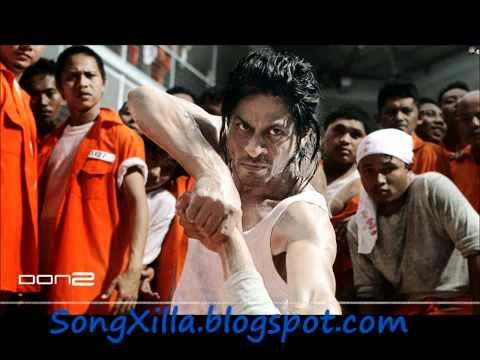 Bhool na jana   Rehmat Full HD Don 2 - Shahrukh Khan