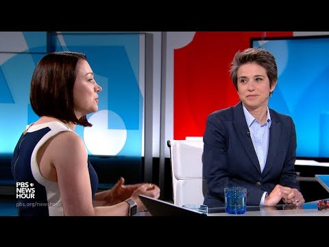 PBS NewsHour: Tamara Keith and Amy Walter on the impact of the Mueller report