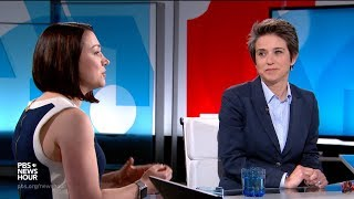 Tamara Keith and Amy Walter on the impact of the Mueller report