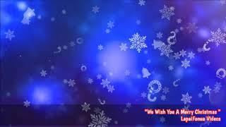 Christmas Holiday Music - WISH YOU A MERRY CHRISTMAS (Instrumental Jazz) - Jingle Punks