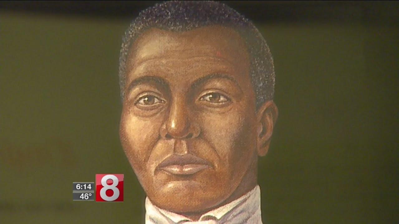 Black History Month: A Waterbury slave's bones - Dauer: 2 Minuten, 36 Sekunden
