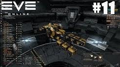 Eve Online #11 Mining Let's Play - Du brichst mein Erz! (Deutsch / German HD)