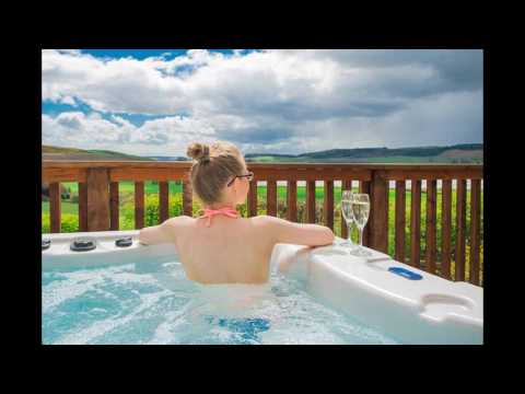 Self-Catering Lodges And Cottages Throughout Scotland