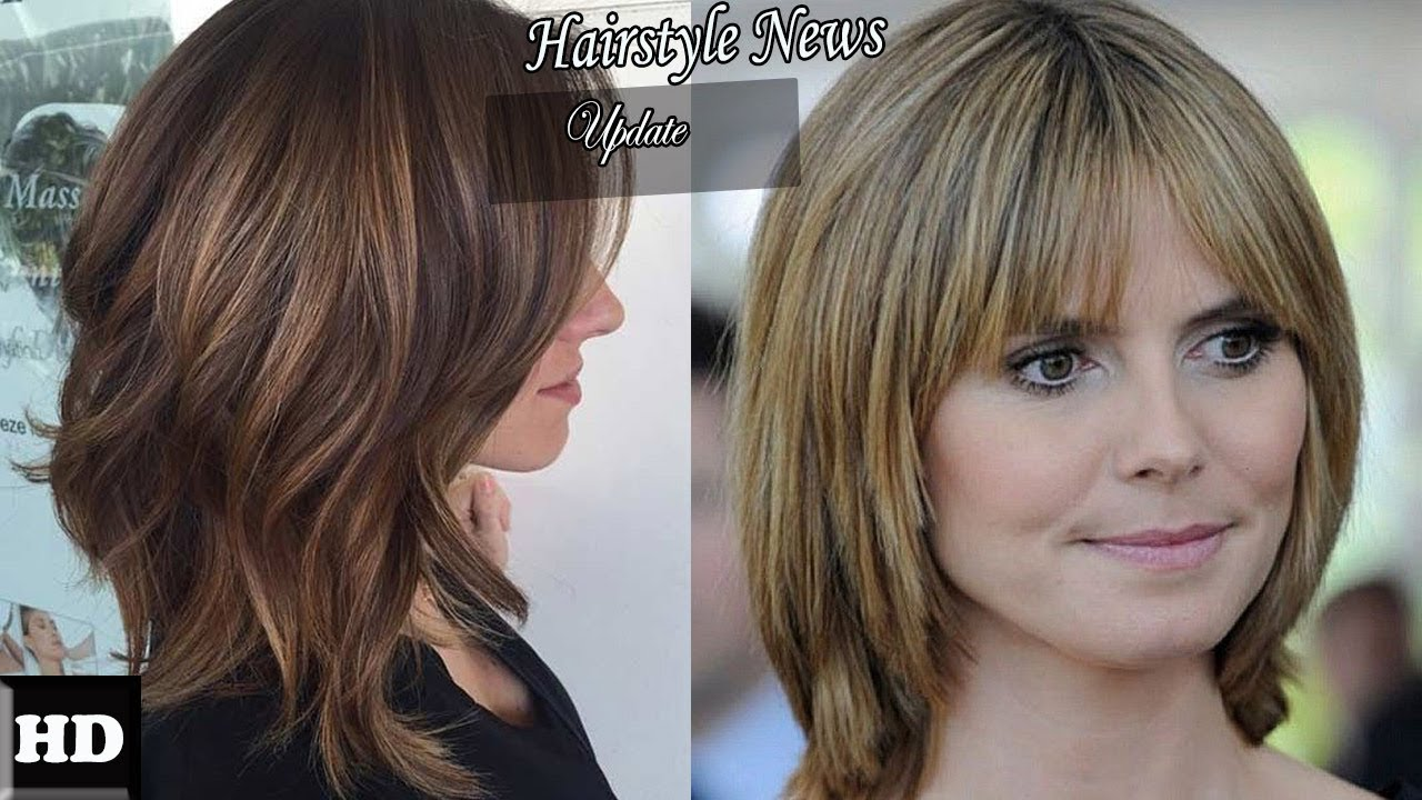 Nice One20 Hottest Ideas For Best Bob Haircuts For Fine Hair 2018