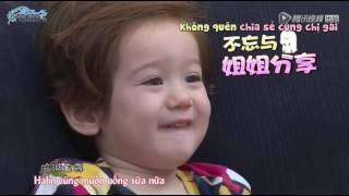 """[Vietsub] """"Hãy để tôi đi, baby"""" - Tập 7 - Mã Thiên Vũ, Vu Tiểu Đồng, Hầu Minh Hạo, Từ Hải Kiều"""