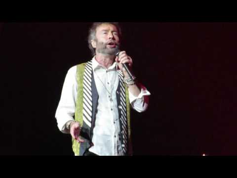 Trans-Siberian Orchestra (TSO) & special guest PAUL RODGERS - New Years Eve, Seattle - 12/31/16
