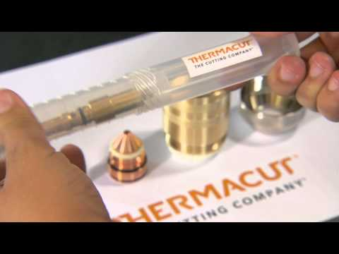 Thermacut - ESAB®  19XLS® Solution And High Quality Consumables