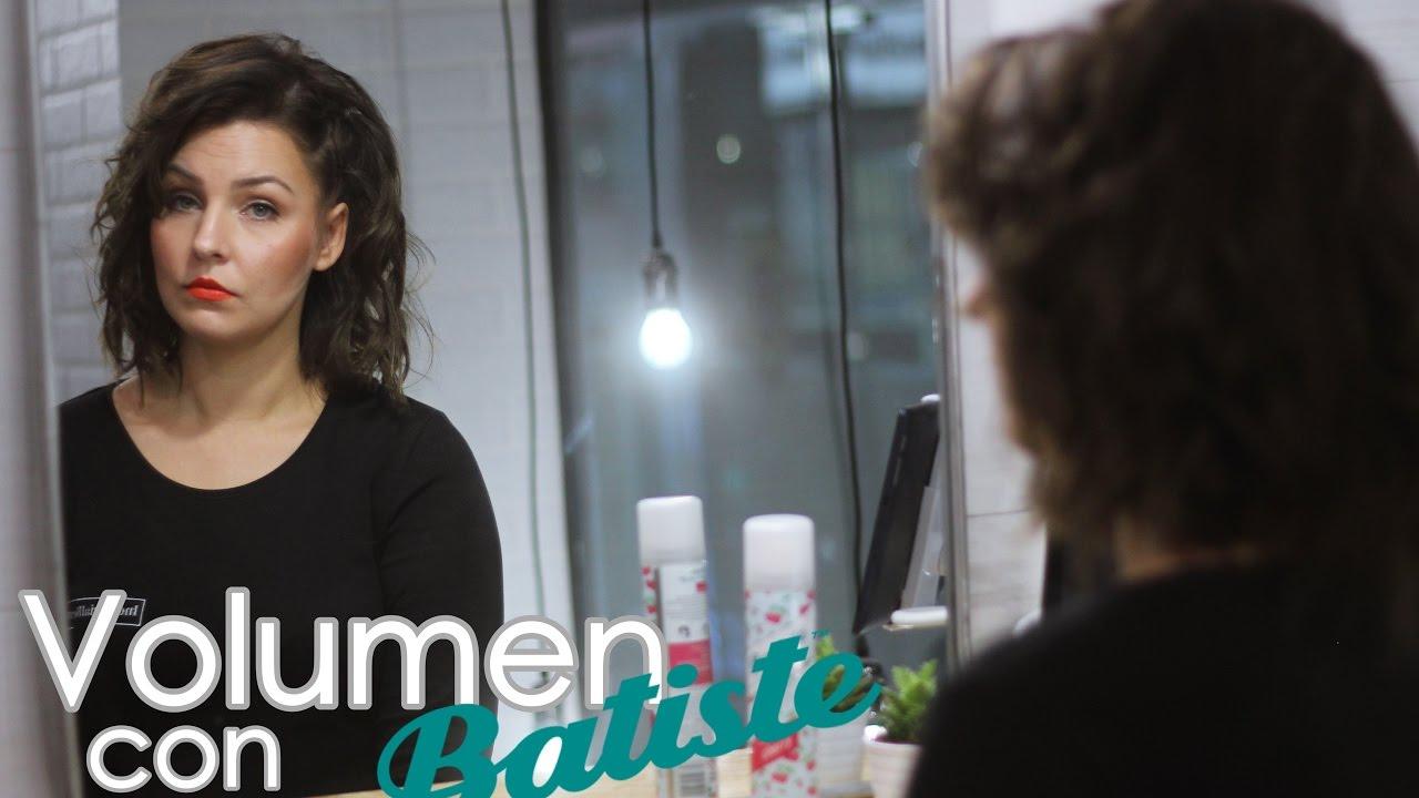 Peinado Nochevieja Con Volumen Para Pelo Corto Industrial Beauty