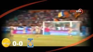 Dorados vs Tigres 0-0