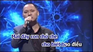 BA KỂ CON NGHE-NGUYỄN HẢI PHONG-KARAOKE (DEMO)