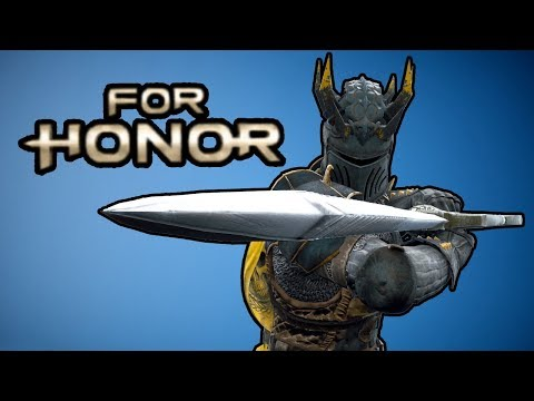 For Honor - Dedicated Servers!