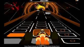 Bonkers (Doorly Dubstep Remix)  Audiosurf [HD] #3
