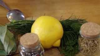 Вкусно с мамой Олей. Лимонный уксус. Готовим дома. Простой рецепт. Антикризисная кухня