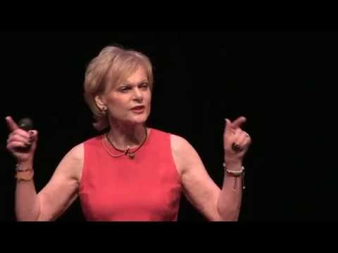 Playful inquiry -- try this anywhere: Robyn Stratton-Berkessel at TEDxNavesink