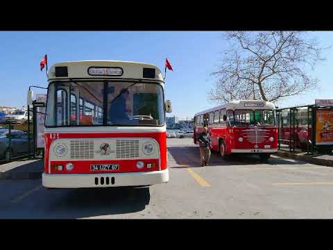 Istanbul City   Istanbul tour guide   Turkey HD