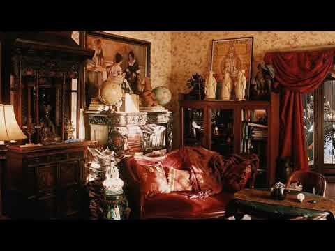 London ASMR - Garden Lodge - Freddie Mercury's Home In London