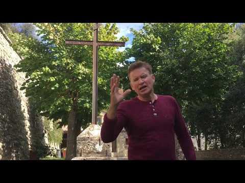 Prayer for healing of Parkinson's Disease - John Mellor Healing Ministry