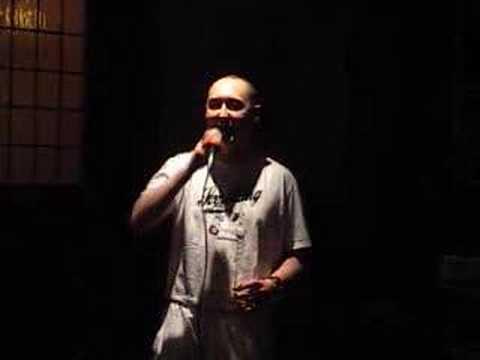 Middlecroft Karaoke Night