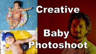 CREATIVE BABY SHOOT | photography ideas #YUVRAJ_SHARMA #PHOTOGRAPHY