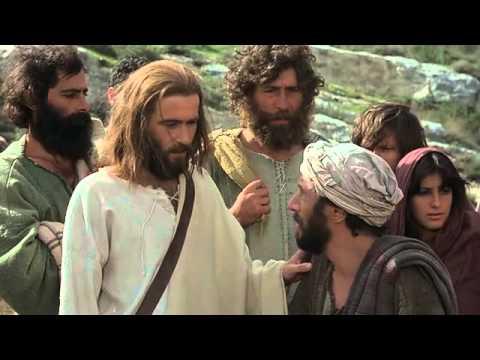 The Jesus Film - Kintandu Language (Democratic Republic of the Congo)