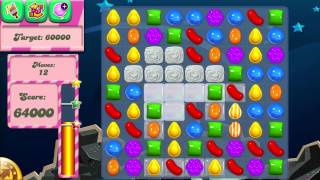 Candy Crush Saga Level 100 No Boosters 3 Stars