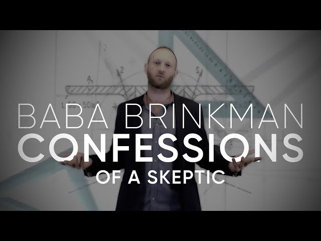 Confessions of a Skeptic – Baba Brinkman Music Video