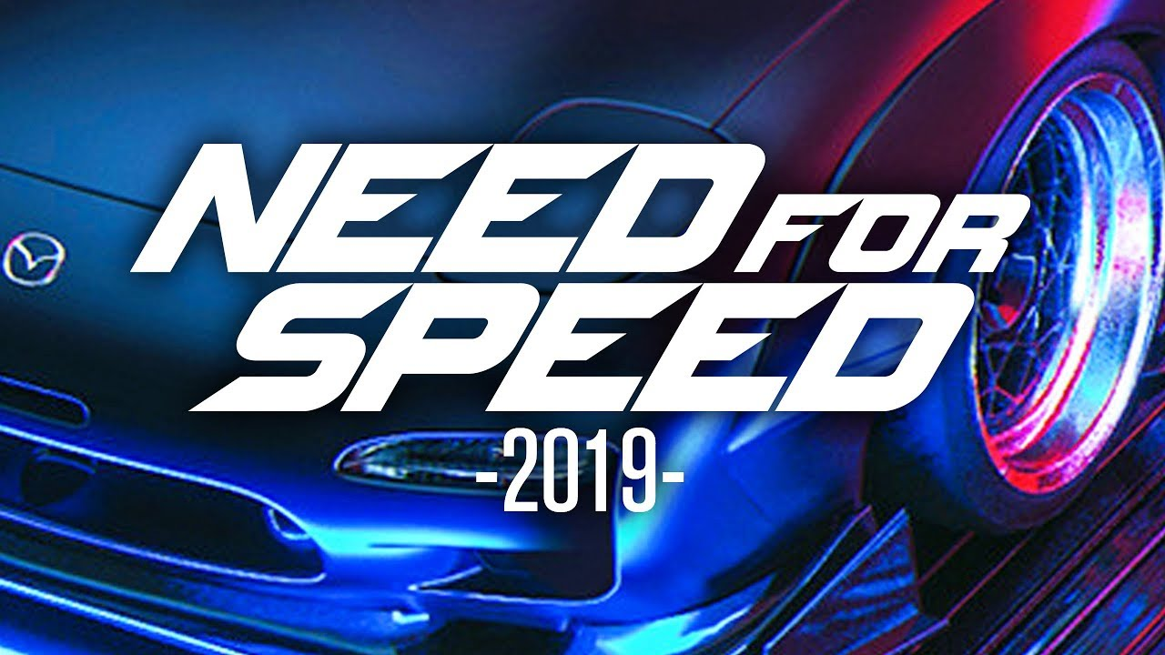 Need For Speed 2019 Youtube