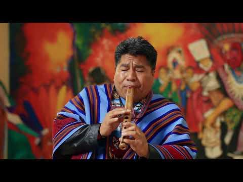 Videoclip Camino Hacia La Luna - Grupo Putumayo