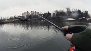 видео Зима в Красногорске