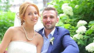 Свадьба Малкиных, Ярославль 2015 год