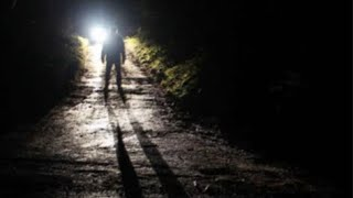 The Haunted Road | A Haunted Ride Along