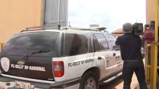 Rebelião em Pedrinhas deixa quatro mortos nesta terça-feira