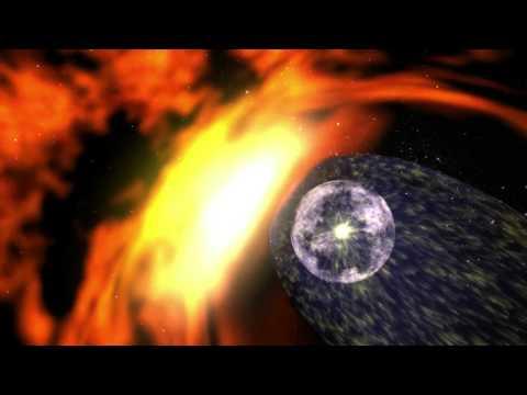 The Heliosphere