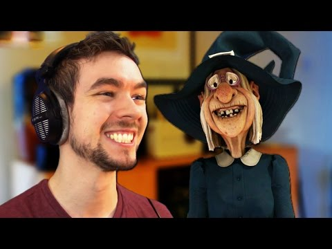 I WISH I HAD MORE TEETH | Facerig #2