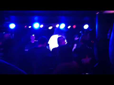 The Adolescents - O.C. Confidential @ Bar Loose 2012
