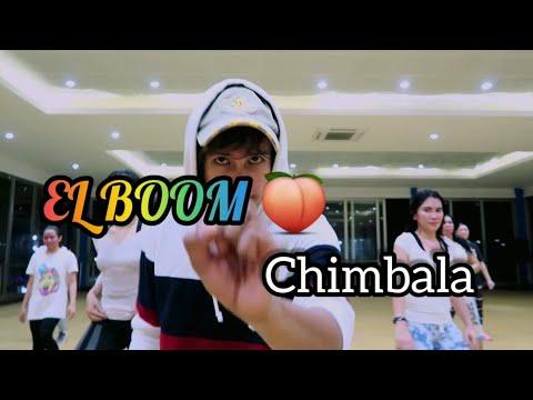 Chimbala - EL BOOM 🍑  ZUMBA  FITNESS  At Global Sport Balikpapan