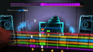 M83 - Wait | Guitar Cover 95% | Rocksmith 2014 Custom | By Shiroo