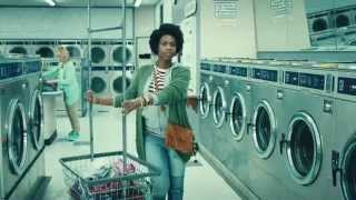 Candy Crush Soda Saga - King Laundrette - TV ad