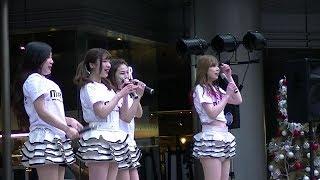 8 Dec 2018 At: 新宿アイランドit's GIRLS POWER LOVE 祭り Artist: マ...