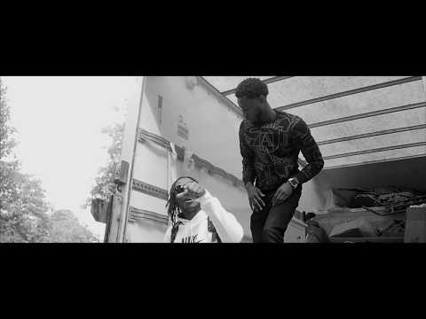 KWAMZ AND FLAVA - NO BE SAY