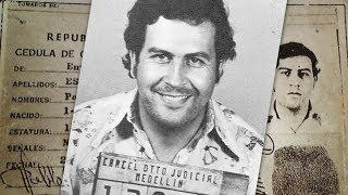 Pablo Escobar DOKU 2018 deutsch - Der mächtigste und brutalste Drogenboss der Welt
