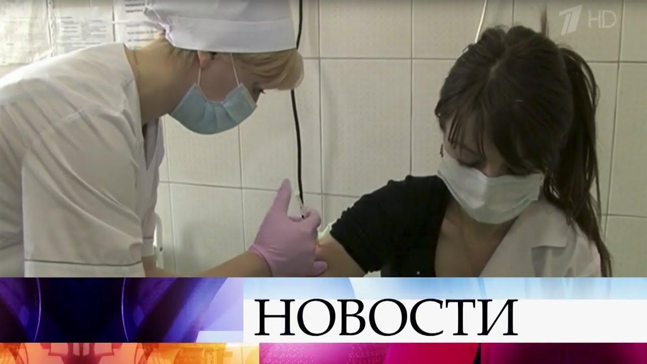 Эксперты предупреждают, что только прививка поможет уберечься от заболевания корью.