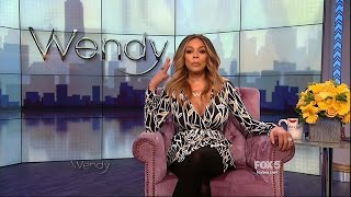 Wendy Williams Taking Three Week Hiatus From Talk Show Due to Health Concerns