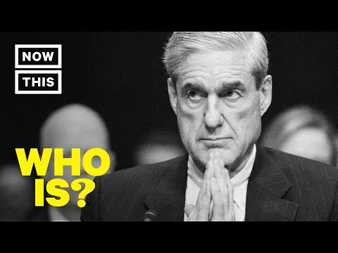 Who is Robert Mueller? Special Counsel Investigating Trump-Russia Collusion | NowThis
